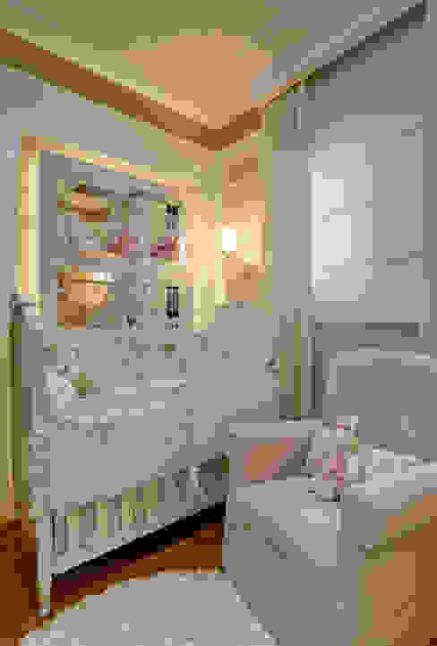 Fernanda Marchette Arquitetura Дитяча кімната