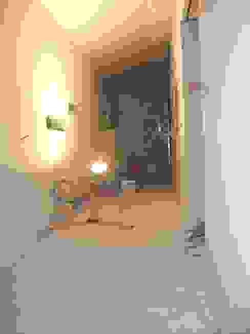 Nowoczesne ściany i podłogi od homify Nowoczesny