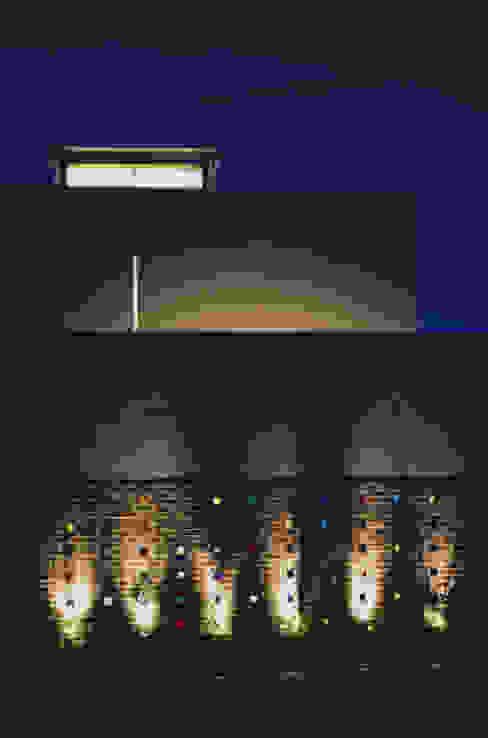 FACADE   百日紅の家   RC造高級注文住宅 Mアーキテクツ 高級邸宅 豪邸 注文住宅 別荘建築 LUXURY HOUSES   M-architects モダンな 家