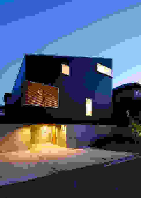 Nhà phong cách Bắc Âu bởi 一級建築士事務所haus Bắc Âu