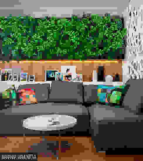 Livings de estilo  por Dizzy Interior