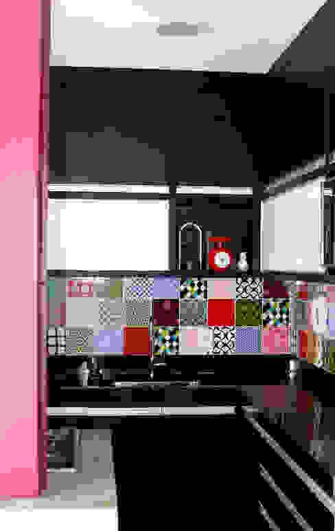 Cozinha 1 verso arquitetura Cozinhas modernas