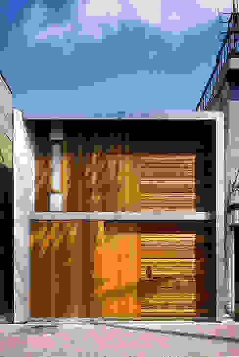Houses by 緒方幸樹建築設計事務所