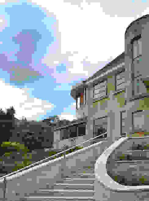 Englishcombe Lane von Hetreed Ross Architects Modern