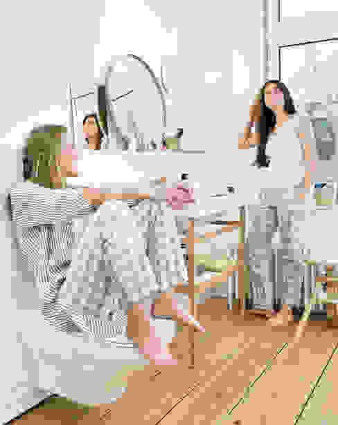 Ideas geniales para el primer baño de Duravit España Moderno