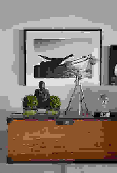 Livings modernos: Ideas, imágenes y decoración de BC Arquitetos Moderno