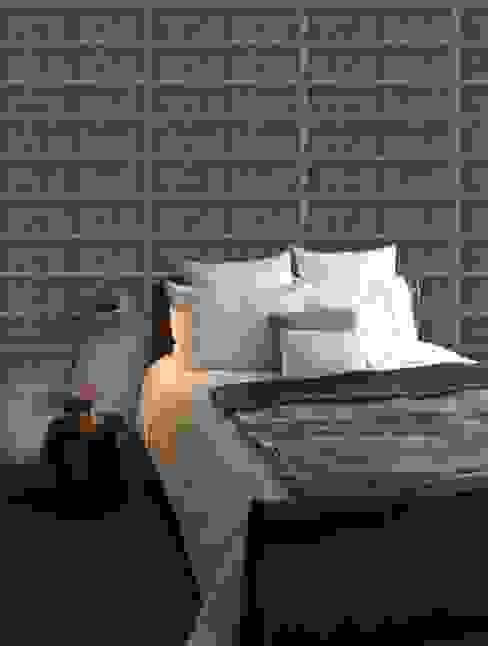 Kamar Tidur by Vicente Galve Studio