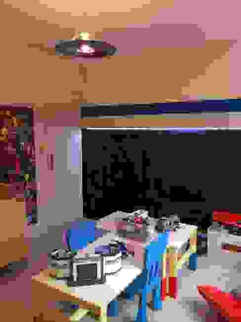 Dormitorios infantiles de estilo moderno de Design Delta Moderno