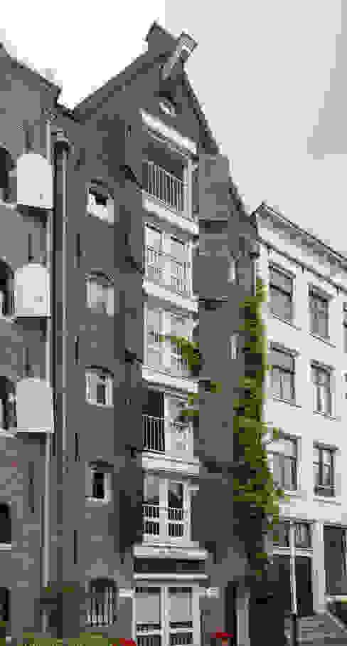 Loft Amsterdam Klassieke huizen van De Ontwerpdivisie Klassiek