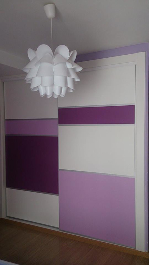 Muebles Ebanos BedroomWardrobes & closets