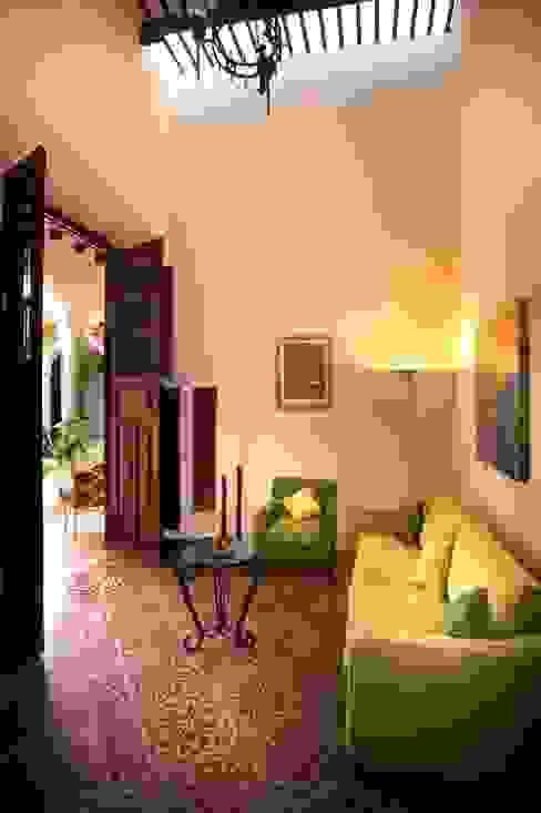 Estancia Taller Estilo Arquitectura Hoteles de estilo ecléctico