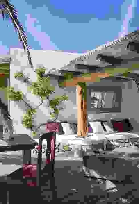 Cuscini per esterno di HOUSY Mediterraneo