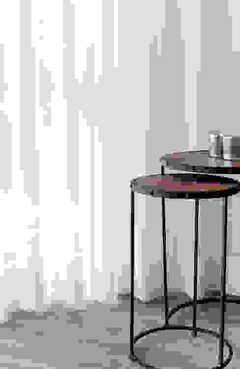 Phòng khách by WN Interiors