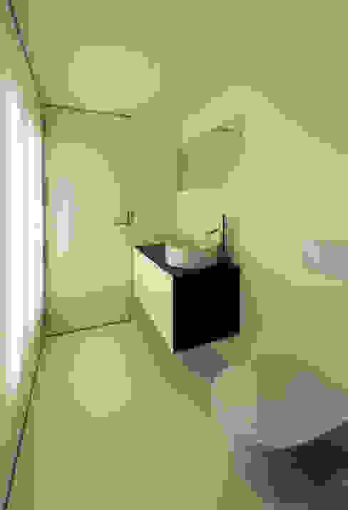 GOELIN ARQUITECTOS BathroomToilets