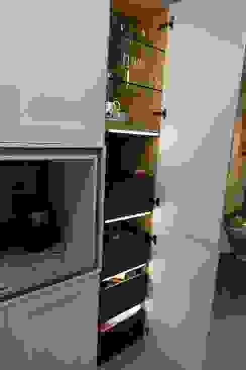 Küche von Línea 3 Cocinas Madrid, Klassisch