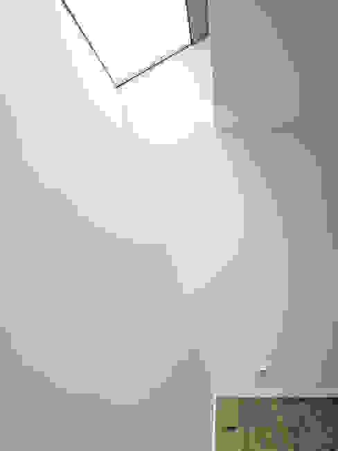 Oberlicht Arbeitszimmer Moderne Arbeitszimmer von idA buehrer wuest architekten sia ag Modern