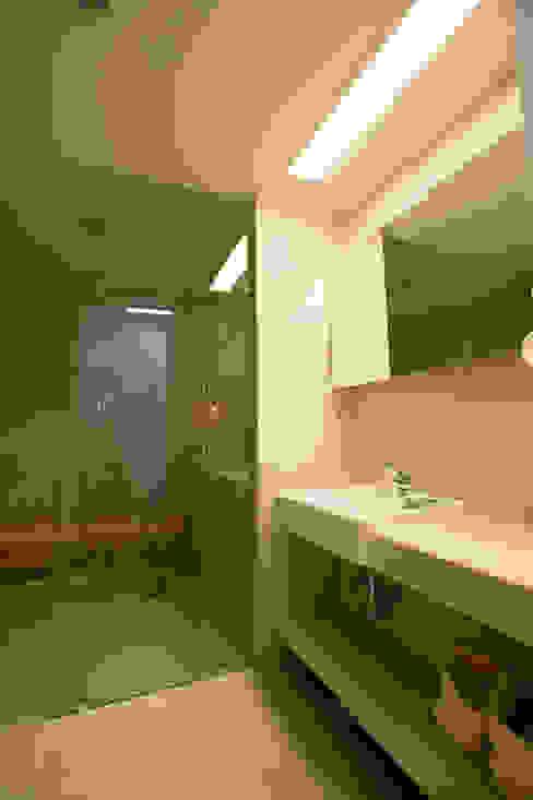 Moderne Badezimmer von homify Modern