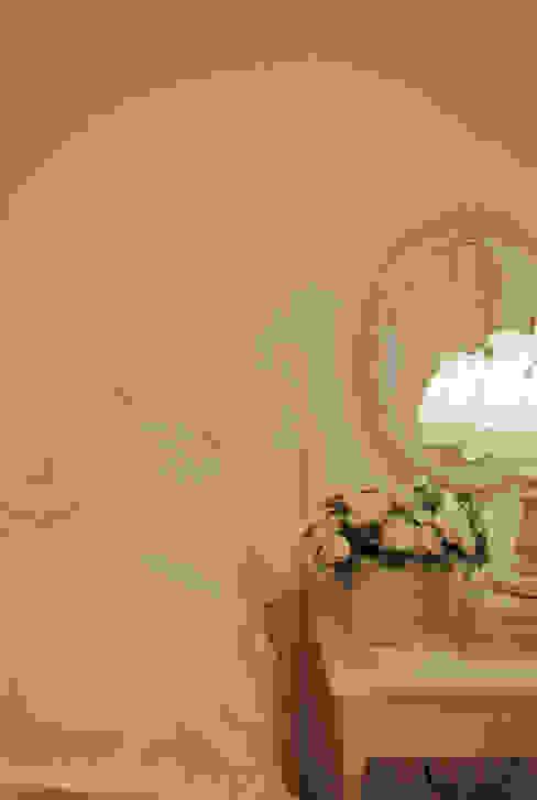 Vicente Galve Studioが手掛けた子供部屋, クラシック