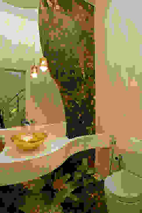 Modern bathroom by Arquiteto Aquiles Nícolas Kílaris Modern