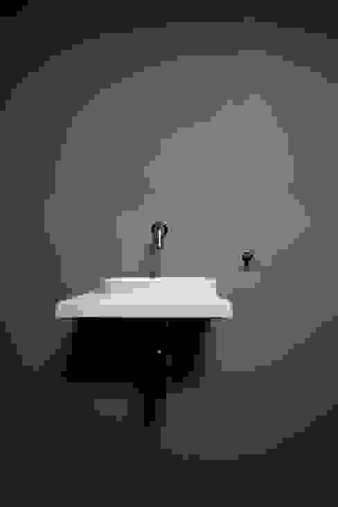 모던스타일 욕실 by Marike 모던