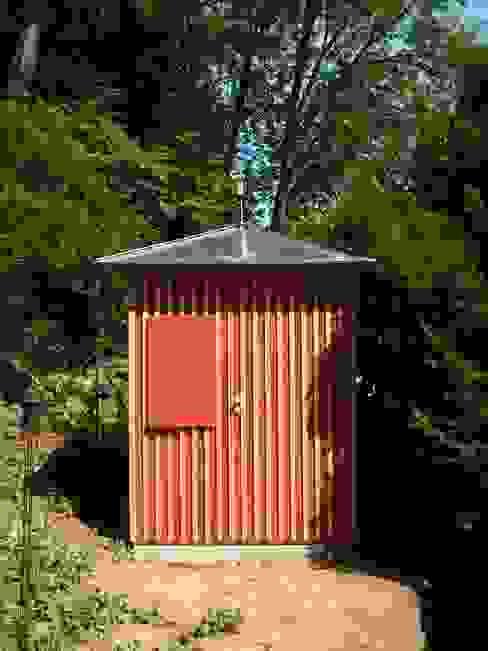 Buntwerk Jardines modernos: Ideas, imágenes y decoración