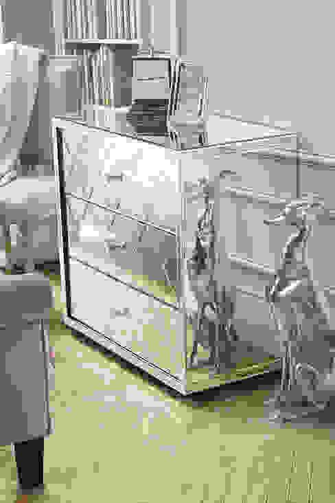 Projekty,  Garderoba zaprojektowane przez My Furniture,