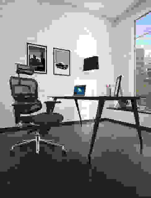 Grupo Requiez, SA de CV:  tarz Ofis Alanları & Mağazalar,