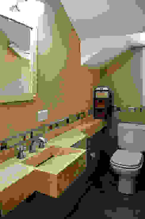 ห้องน้ำ โดย Opra Nova - Arquitectos - Buenos Aires - Zona Oeste,