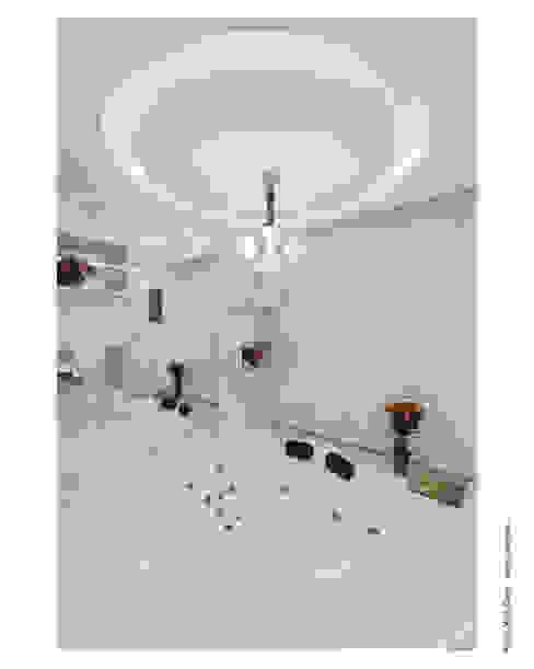 od Vanja Maia - Arquitetura e Interiores Nowoczesny