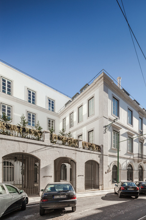 OPERA I DESIGN MATTERS Rumah Klasik