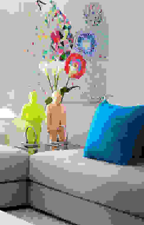 modern  by Thaisa Camargo Arquitetura e Interiores, Modern