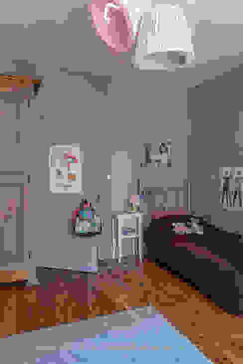 Chambre enfant Chambre d'enfant originale par Sandrine RIVIERE Photographie Éclectique