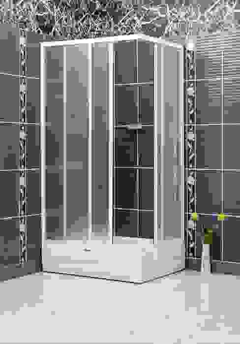 Banyo Kabinleri armoni yapı Modern Banyo