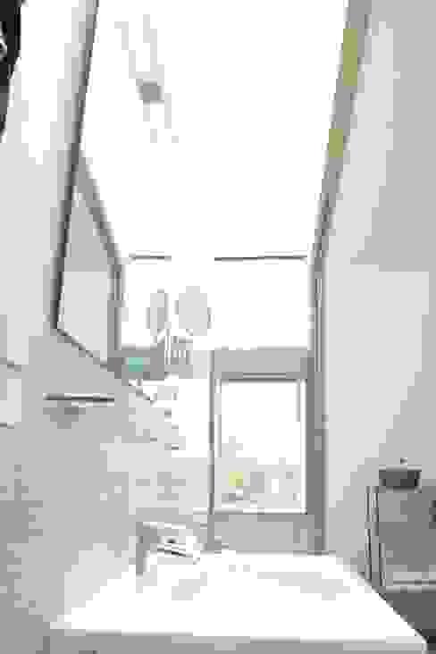 Badezimmer Moderne Badezimmer von mw-architektin Modern