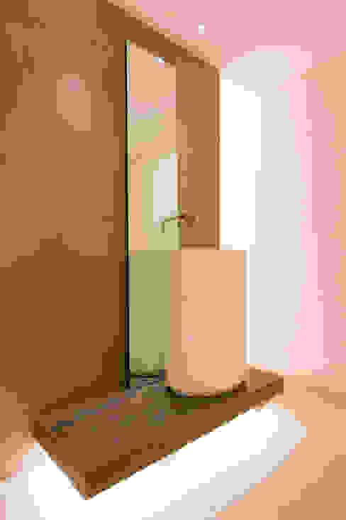 Spa,New Style progressiv Moderner Spa von Ulrich holz -Baddesign Modern Fliesen