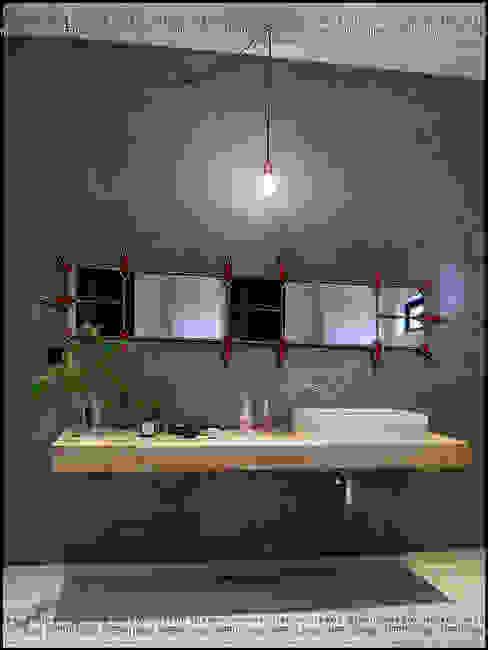 Creative mirror - par KAGADATO Industriel