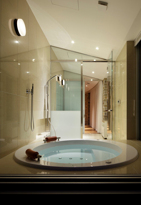 Mアーキテクツ|高級邸宅 豪邸 注文住宅 別荘建築 LUXURY HOUSES | M-architects Kamar Mandi Modern