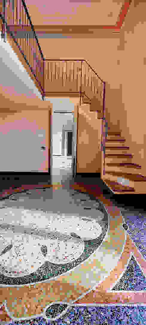 Paredes y pisos clásicos de vigo mosaici s.n.c Clásico