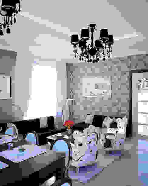 Гостиная в классическом стиле от Shtantke Interior Design Классический