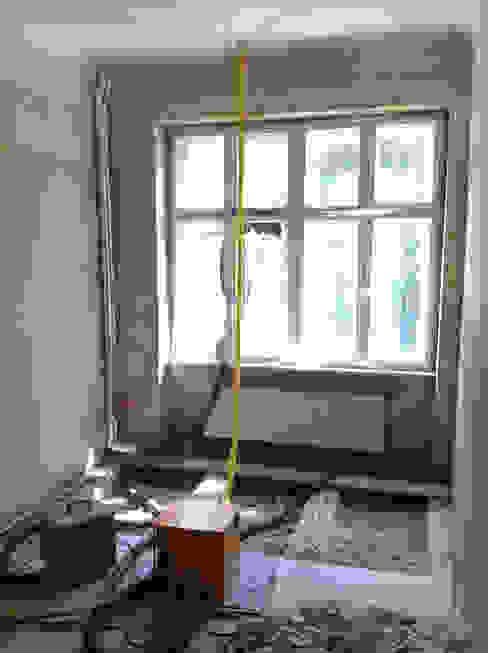 Schlafzimmer nach Wasserschaden von Susanne Stauch