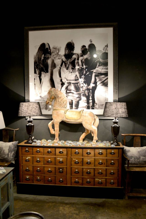 Muebles e ideas de DecoGallery:  de estilo  por DecoGallery,Moderno