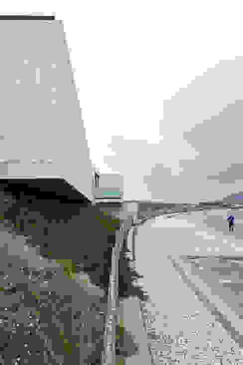 Casa das Dunas: Casas  por arquitectura e design