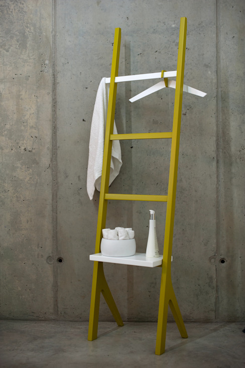 Ypsy for the Bathroom par homify Minimaliste MDF