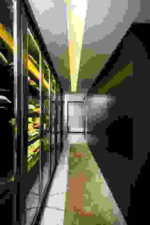 Modern Giyinme Odası homify Modern