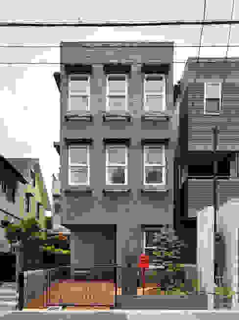Scandinavian style houses by homify Scandinavian Bricks
