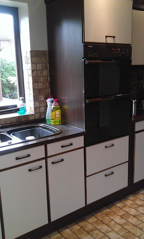 What a difference a kitchen makes Oleh AD3 Design Limited