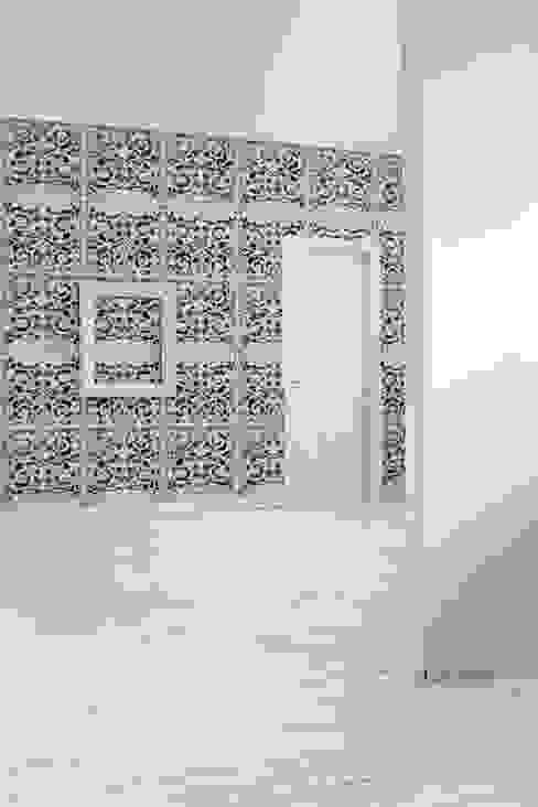 Mineheart의  벽 & 바닥