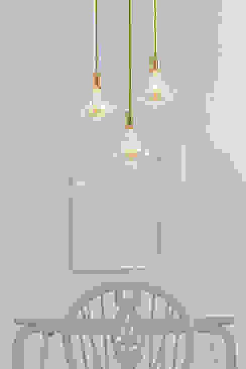 Interiors by Mineheart Modern