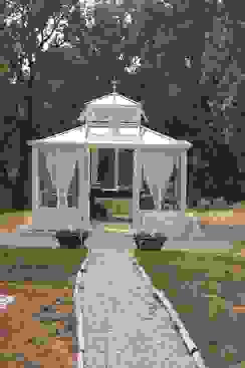 Klasik Kış Bahçesi homify Klasik