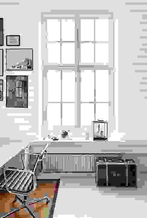 Ramen & deuren door Casa Feten,